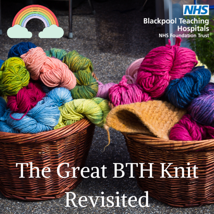 The Great BTH Knit Revisited.